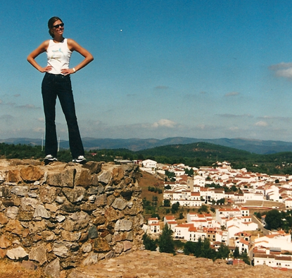 Southern Spain, 2002