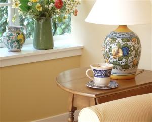 Emilia Ceramics Gift Registry