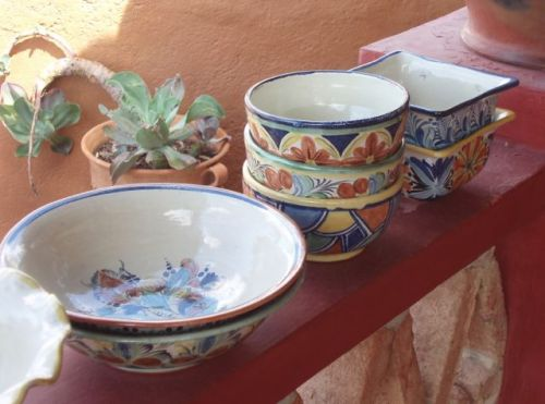 Bowls by Capelo