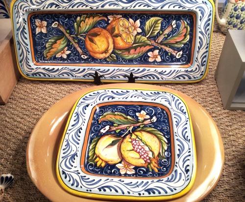 Italian platters